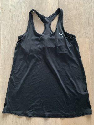Puma Sports Tank black polyester