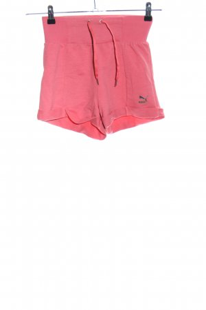 Puma Trackies red casual look