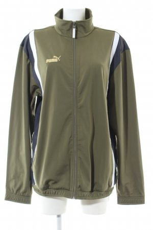 Puma Sports Jacket multicolored casual look