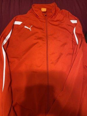 Puma Sports Jacket red