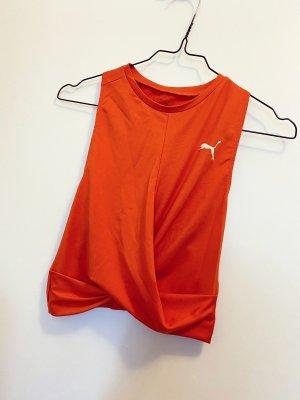 Puma Sports Shirt multicolored