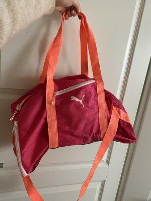 Puma Sports Bag multicolored