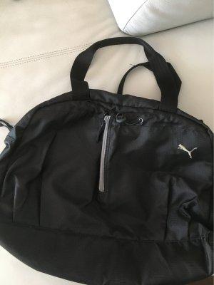PUMA Sporttasche Tasche Umhängetasche wie Neu