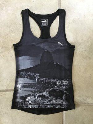 Puma Sporttops  Rio de Janeiro NEU