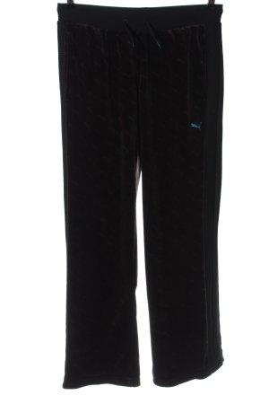 "Puma Jersey Pants ""W-wwztf4"" brown"