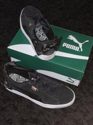Puma Suede