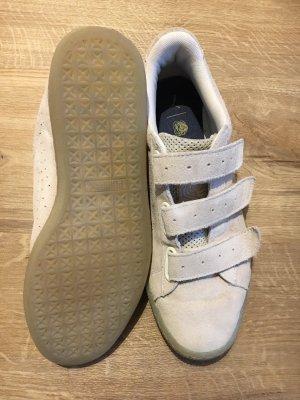 Puma Zapatillas con velcro beige claro