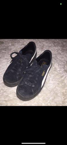 Puma suede Schuhe