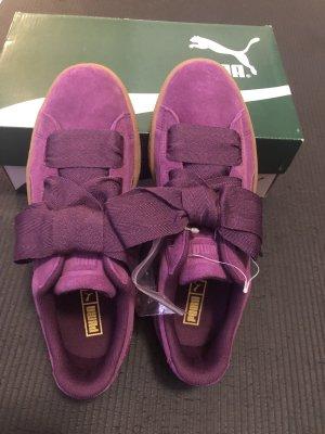 Puma Suede Sneakers Gr.37