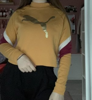 Puma Long Sweater multicolored