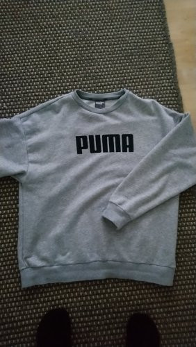 Puma Sweater grau Gr. XL (42)