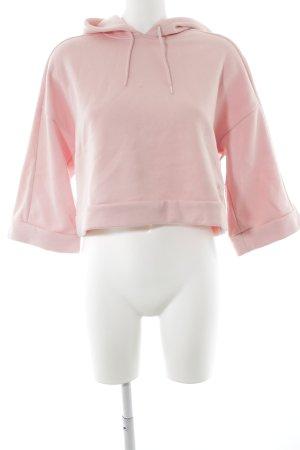 Puma Sweatshirt hellrosa Casual-Look