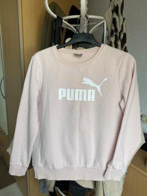 Puma Sweatshirt Rosa