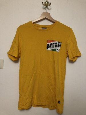 Puma T-Shirt multicolored