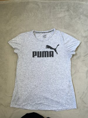 Puma Shirt basique argenté