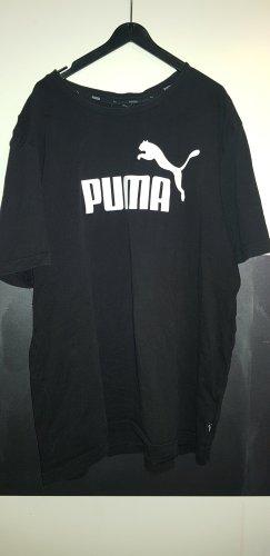 Puma T-shirt noir