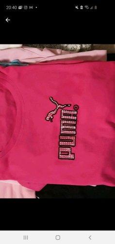 Puma t shirt vintage