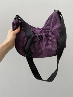 Puma Crossbody bag multicolored nylon