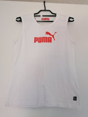 Puma Sporttop wit
