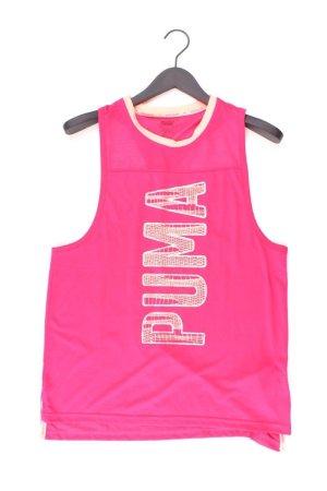 Puma Top lichtroze-roze-roze-neonroos Polyester