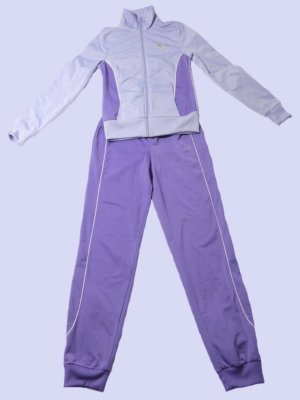 Puma Sports Jacket purple-lilac