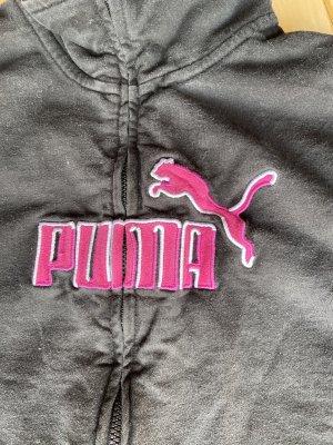 Puma Trainingsjacke Gr. 14 oder 34