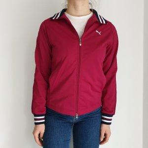 Puma True Vintage Pulli Pullover Jacke Trainigsjacke Hoodie Sweater Oversize