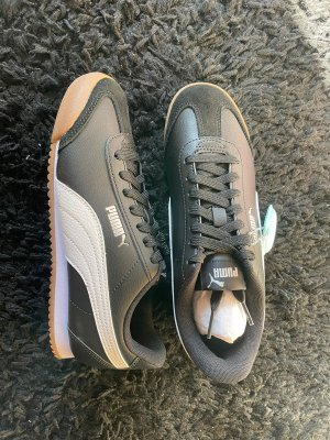 Puma Turino trainers Unisex-schwarz