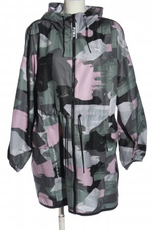 Puma Übergangsjacke Camouflagemuster Casual-Look
