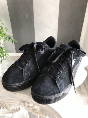 Puma • Vikky Platform Sneaker Gr. 37,5