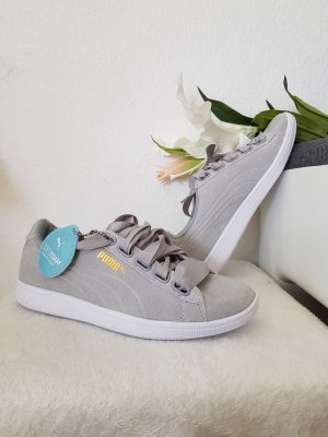 Puma Vikky Ribbon Sneakers in Gr. 36