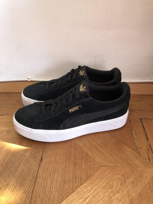 Puma Vikky Stacked Sneaker