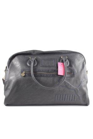Puma Weekender Bag black casual look