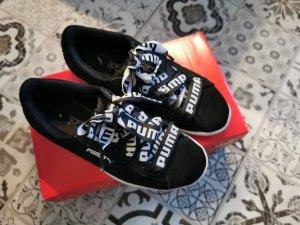 Puma Wildleder Sneakers