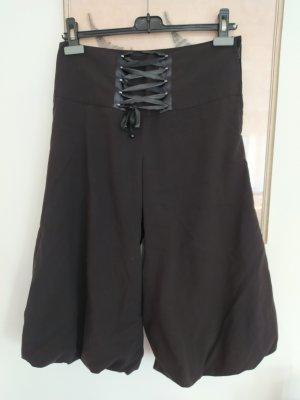 Cache & Cache Pantalon large noir