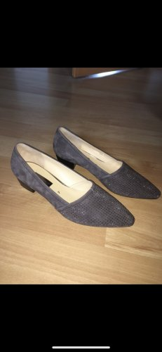 Gabor Loafers grey