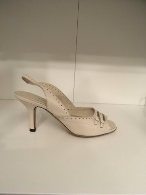 Marc Jacobs Slingback pumps wolwit-room