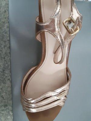 Esprit High Heel Sandal rose-gold-coloured-gold-colored