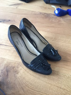 Anne Klein Pumps black