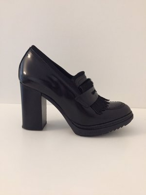 Baldinini Platform Pumps black