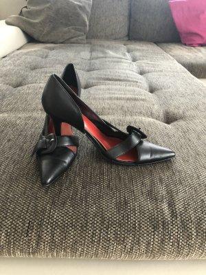 CityWalk Classic Court Shoe black