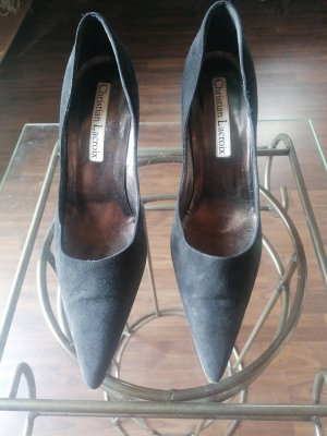 Pumps Christian Lacroix Gr. 37,5