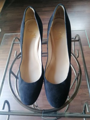 Pumps Christian Louboutin Gr. 37,5