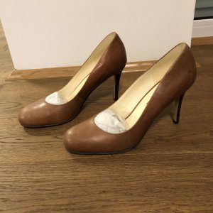 Pumps Cognac von Buffalo