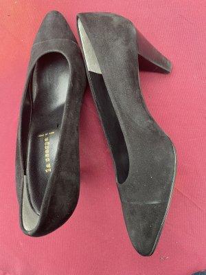 La Scarpa Pantofola nero