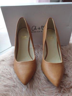 pumps gr 38 high heels