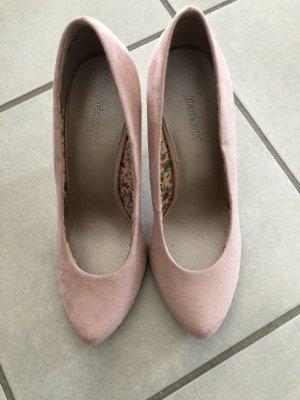 Graceland Tacones altos rosa