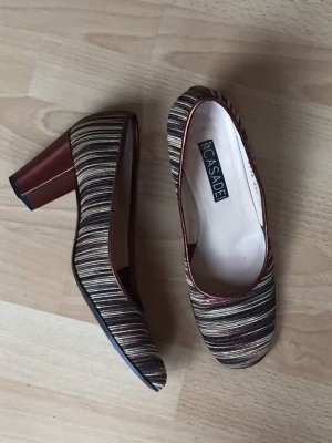 Casadei Loafers multicolored