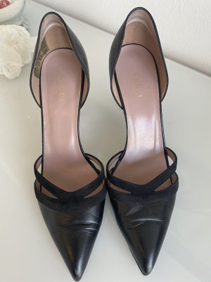 Gucci Stiletto noir