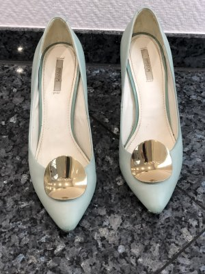 Pumps High Heels Geox in mint
